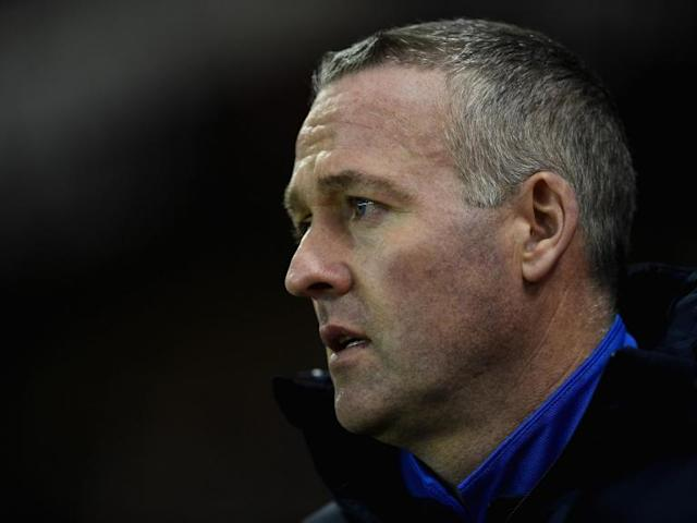 Stoke City appoint former Aston Villa and Wolves manager Paul Lambert as boss on two-and-a-half-year deal