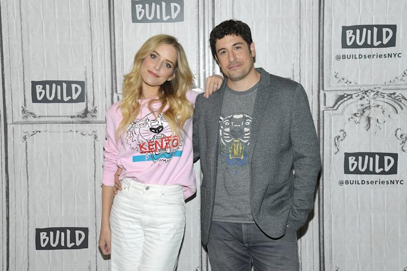 Jenny Mollen: Postpartum hyperthyroidism weight loss