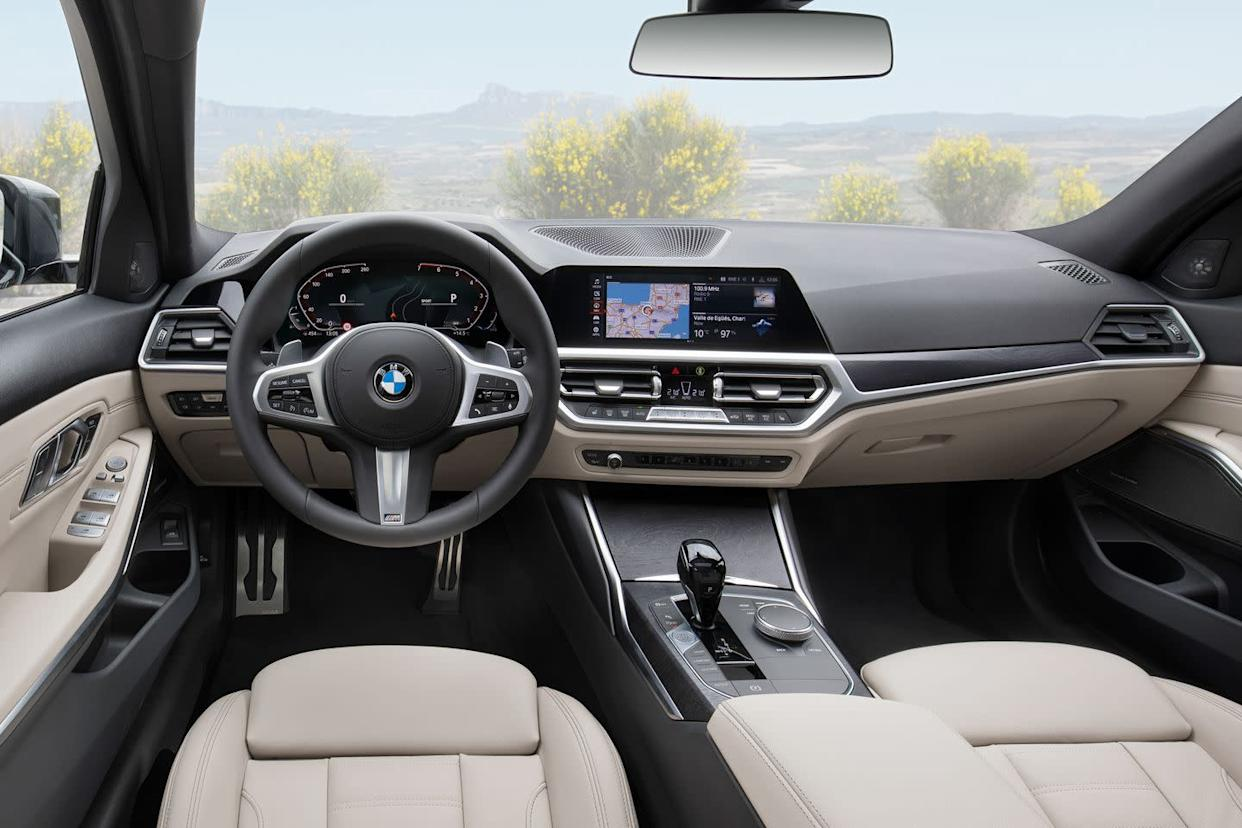 The New BMW 3-Series Wagon Continues the Renaissance of the 3-Series