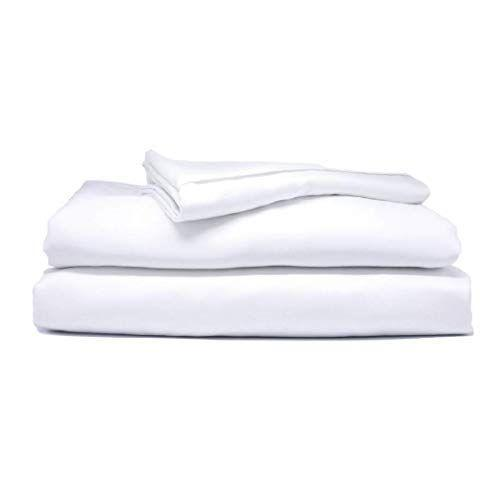 """<p><strong>Sheets & Giggles</strong></p><p>amazon.com</p><p><strong>$126.90</strong></p><p><a href=""""https://www.amazon.com/dp/B07PWJ5B8M?tag=syn-yahoo-20&ascsubtag=%5Bartid%7C10060.g.24445809%5Bsrc%7Cyahoo-us"""" rel=""""nofollow noopener"""" target=""""_blank"""" data-ylk=""""slk:Shop Now"""" class=""""link rapid-noclick-resp"""">Shop Now</a></p><p>Sheets may not seem like the most exciting present, but they'll appreciate this gift every night when they fall asleep with ease under these cooling, soft, and eco-friendly eucalyptus lyocell sheets.</p>"""