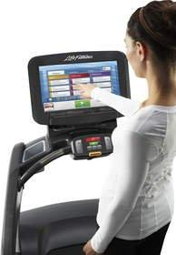 Fitness Technology Comes Home With First Cardio Equipment With Wireless Connectivity