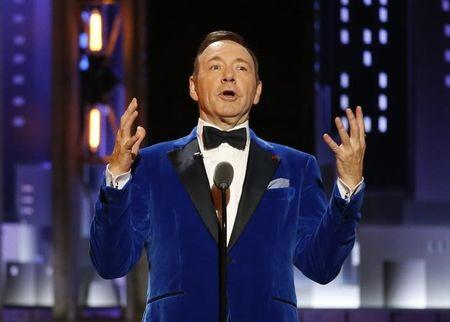 Kevin Spacey no Tony Awards