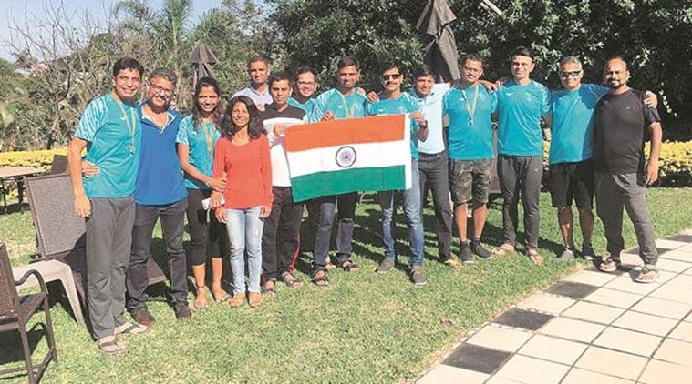 Comrades Marathon: 30 from Pune take part in one of world s longest, oldest runs in South Africa