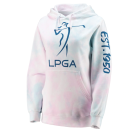 "<p><strong>Unisex LPGA Tie-Dye #HoodieforGolf</strong></p><p>lpgaproshop.com</p><p><strong>$74.99</strong></p><p><a href=""https://www.lpgaproshop.com/unisex-lpga-tie-dye-number-hoodieforgolf/p-26359585855565+z-9046-422162685?_ref=p-DLP%3Am-GRID%3Ai-r0c0%3Apo-0"" rel=""nofollow noopener"" target=""_blank"" data-ylk=""slk:Shop Now"" class=""link rapid-noclick-resp"">Shop Now</a></p><p>The most stylish way to support women's golf? The LPGA's tie-dye #HoodieForGolf. Wear it on or off the course and let 'em know the LPGA Tour is well worth watching. </p>"