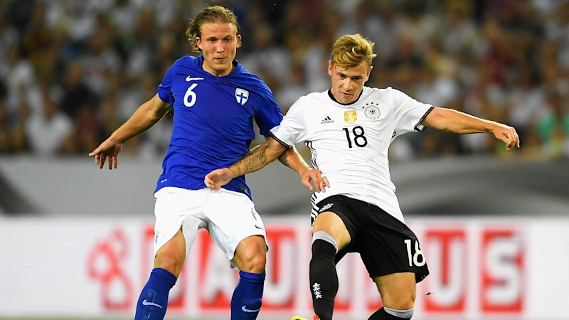 finland international alexander ring joins nycfc from kaiserslautern. Black Bedroom Furniture Sets. Home Design Ideas