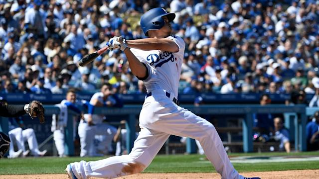 Corey Seager is set to return from a hamstring injury in a boost for the Los Angeles Dodgers.