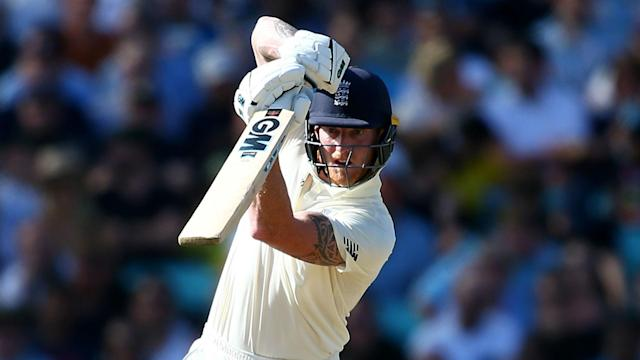Ged Stokes, England all-rounder Ben's father, has improved to a stable condition.