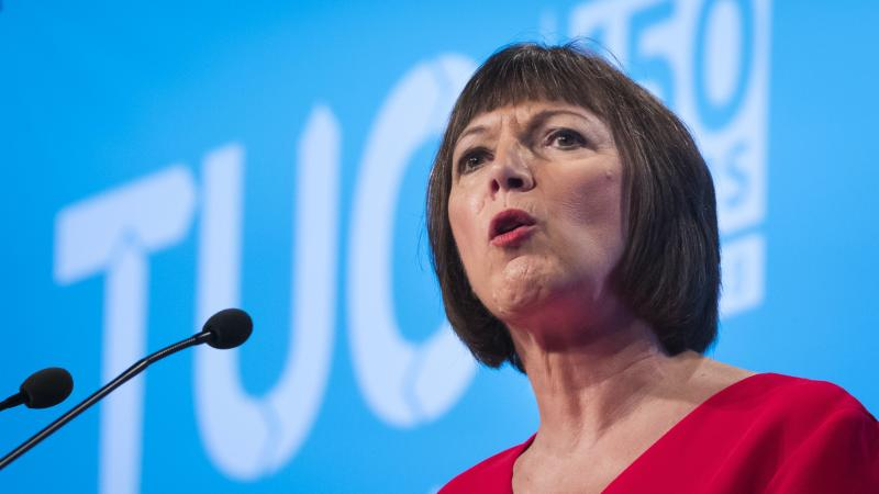 Many workers will have no safety net if second wave hits, TUC warns