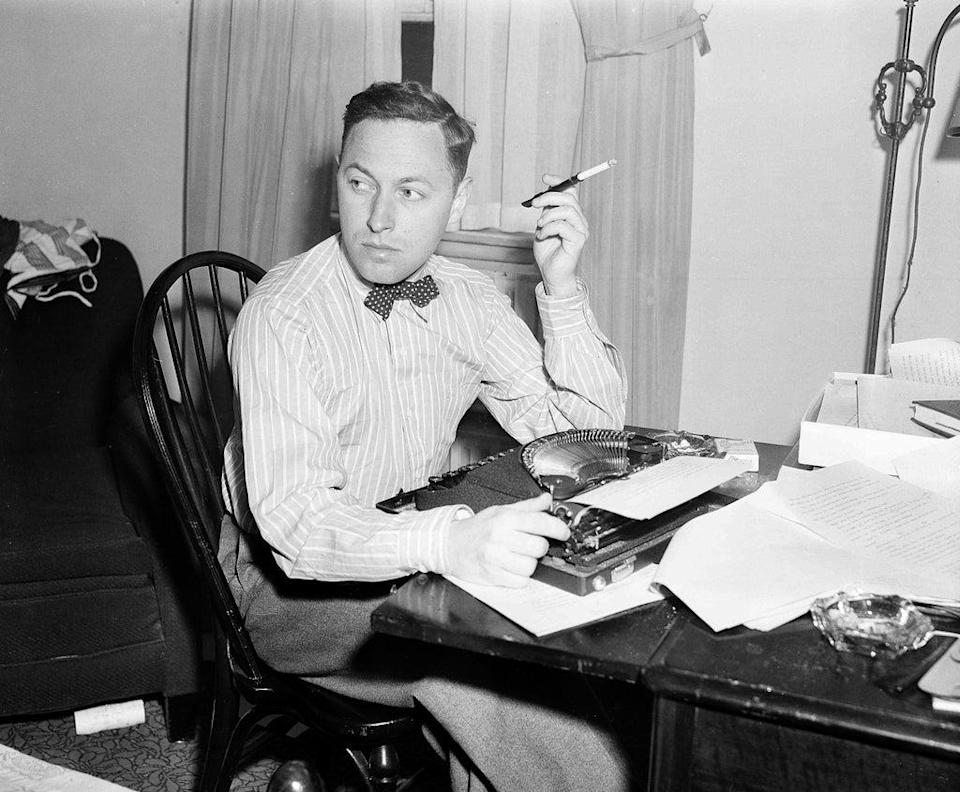 Books Tennessee Williams (Copyright 2021 The Associated Press. All rights reserved.)
