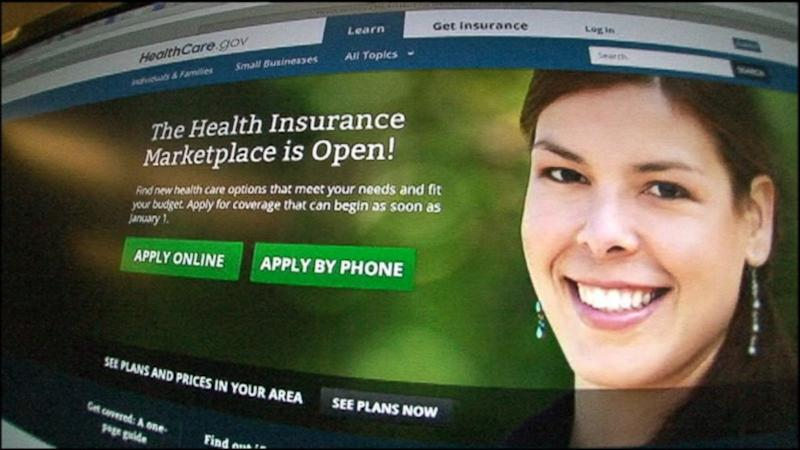 Obamacare Website Targeted About 16 Times by Cyber Attacks