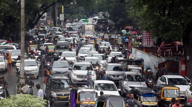 Pune Police release list of 100 vehicles found causing the most traffic violations
