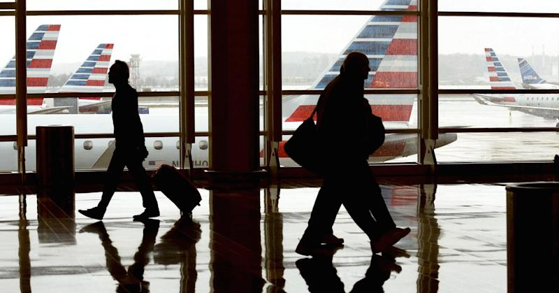 NAACP Issues Travel Advisory for American Airlines