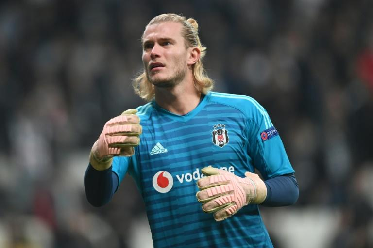 Union close to signing Karius from Liverpool on loan - reports