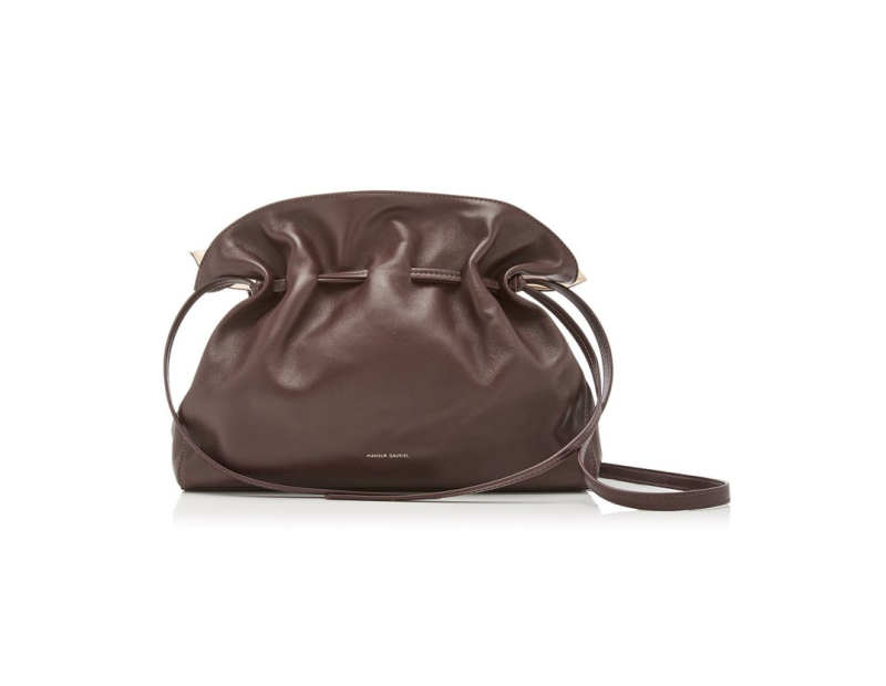 Mansur Gavriel Protea bag. (PHOTO: Moda Operandi)