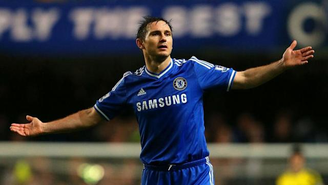 <p><strong>Number of games: 1019</strong></p> <br><p>Now officially retired following his cameo spell in the MLS with New York City, Frank Lampard can look back on a glittering career, which started at West Ham United. </p> <br><p>A big money move to Chelsea proved to be his best decision as he developed into one of the world's best during his goal-ridden time in West London. </p>