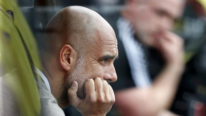 Pep tells City stars to share blame for letting Liverpool run away with title