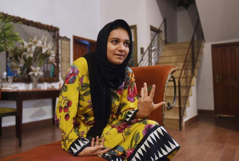 Human rights activists say Siddiqui's case highlights how Pakistan's judicial system is failing women