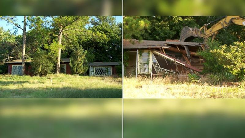 Fort Worth Couple Still Fighting City Over Home Demolished by Accident