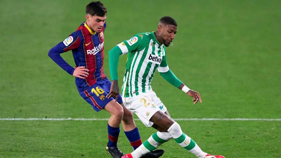 Real Betis v FC Barcelona - La Liga Santander | Quality Sport Images/Getty Images