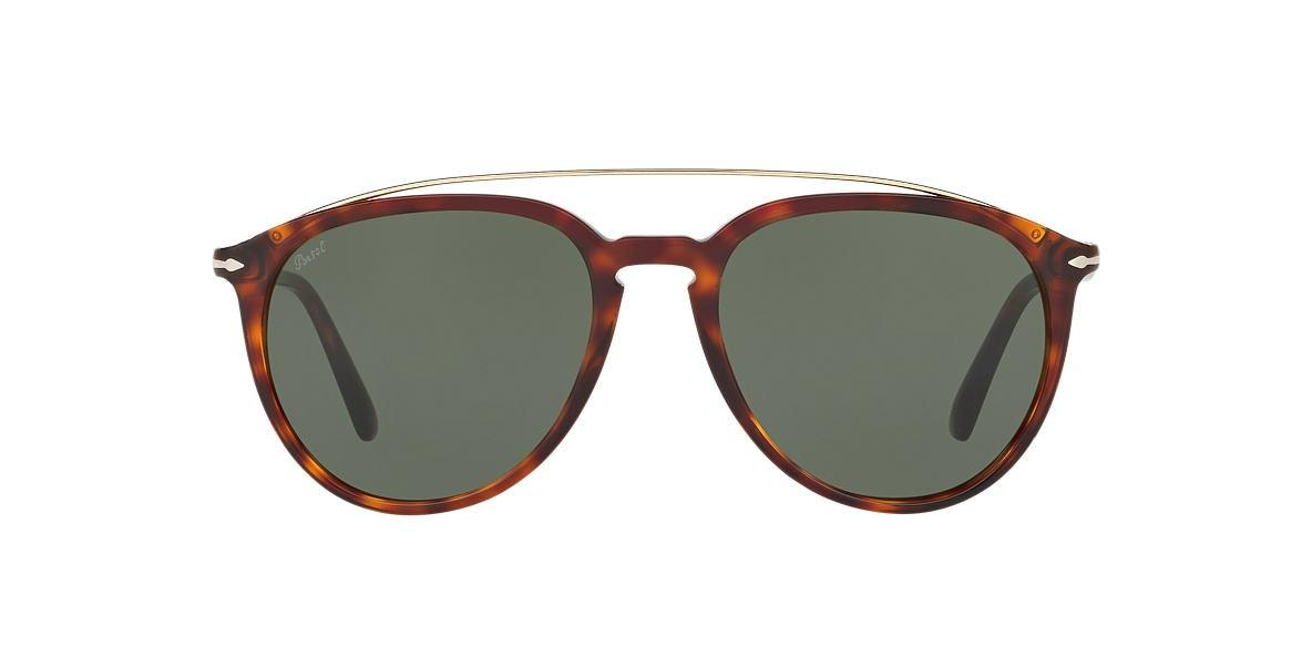 "<p>With eyewear, there's little wiggle room in the design process to add some flair, yet giving your pair an additional, decorative bridge is one way glasses are getting an extra boost.</p><p><a rel=""nofollow"" href=""http://www.gq.com/story/zachary-quinto-double-bridge-sunglasses-trend?mbid=synd_yahoostyle"">RELATED: Double Bridge Sunglasses Should Be Your Next Eyewear Acquisition</a></p><p><em>Persol PO3159S, $280, <a rel=""nofollow"" href=""http://www.sunglasshut.com/au/8053672665659?mbid=synd_yahoostyle"">sunglasshut.com</a></em></p>"