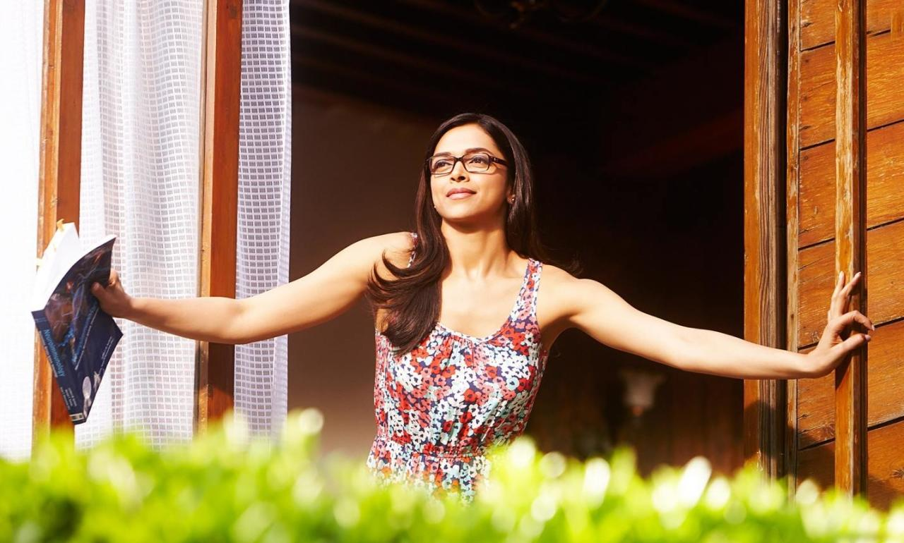 <p>She could have become a top model or an equally successful sportsperson. But Indian movie industry was lucky that Farah Khan discovered this beauty and cast her opposite Shah Rukh Khan. With no ties in Bollywood, girl has won several once in a life time roles in movies like Bajirao Mastani, Raam Leela and now Padmavati. </p>
