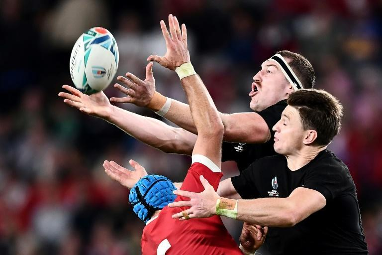 International rugby is returning in October (AFP Photo/Anne-Christine POUJOULAT)