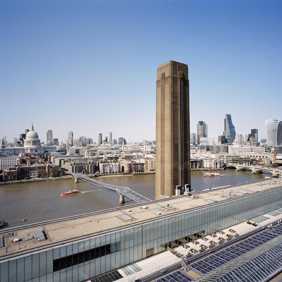"""<p>Now through November 21, <a href=""""https://www.culturewhisper.com/r/visual_arts/the_making_of_rodin_tate_modern/15765"""" rel=""""nofollow noopener"""" target=""""_blank"""" data-ylk=""""slk:this groundbreaking exhibition"""" class=""""link rapid-noclick-resp"""">this groundbreaking exhibition</a> at London's <a href=""""https://www.tate.org.uk/"""" rel=""""nofollow noopener"""" target=""""_blank"""" data-ylk=""""slk:Tate Modern"""" class=""""link rapid-noclick-resp"""">Tate Modern</a> will feature more than 200 works of renowned sculptor Auguste Rodin, many of which have never been seen outside of France. Visitors will get to explore the creative's creative process, rule-breaking style of art, and use of plaster as an essential medium for his practice. </p>"""