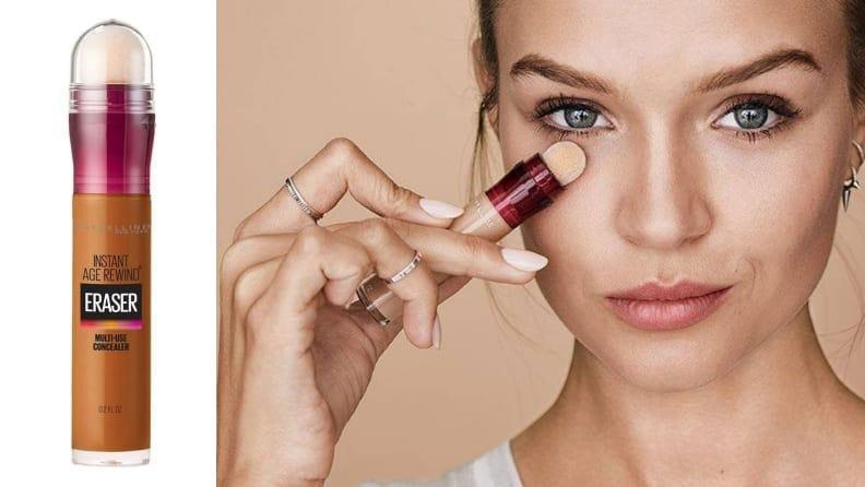 This cult-favorite concealer gives you Photoshop-worthy skin.