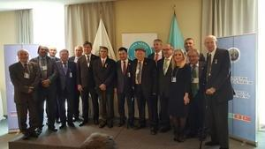 Event Recap: The International Turkic Academy Convenes Symposium on the Silk Road at the UN Headquarters