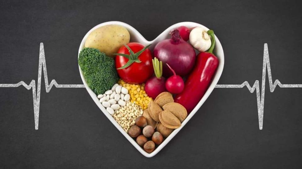 #HealthBytes: Five foods to reduce bad cholesterol in the body
