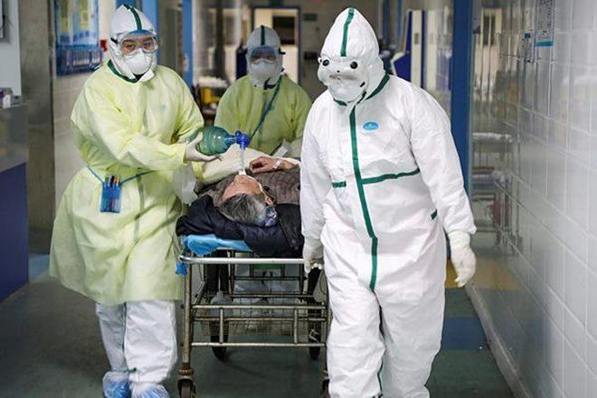Geng said China provided best treatment to the 60-year-old American woman who died due to the virus. (Reuters image)