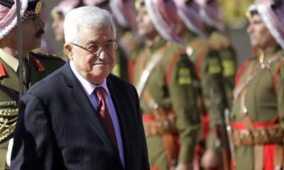 Abbas Returns To Hero's Welcome In West Bank