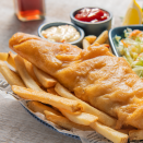 <p>Red Lobster is introducing Fish Fry Friday for the Lenten season, which includes a hand-battered cod served with fries and coleslaw for only $11.99 that is available for dine-in and to-go orders. For those who prefer to cook at home, the chain also offers a Fish Fry Mix that you can get a grocery stores nationwide. </p>