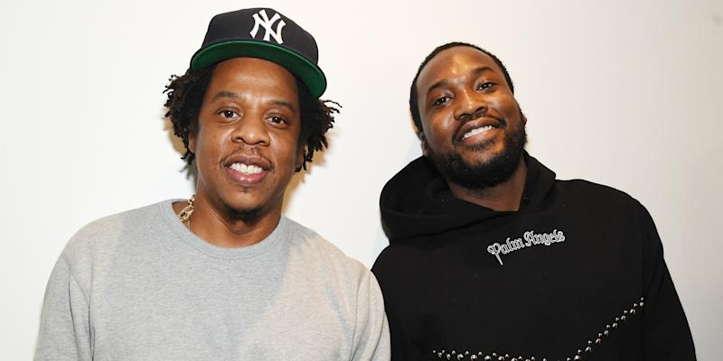 JAY-Z and Meek Mill's REFORM Alliance Claims Victory as California Enacts New Probation Law