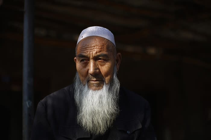 China Offers Rewards For Reporting Sightings of Long Beards or Veils