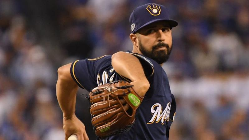 Gio Gonzalez a Mets' option with Yankees breakup imminent