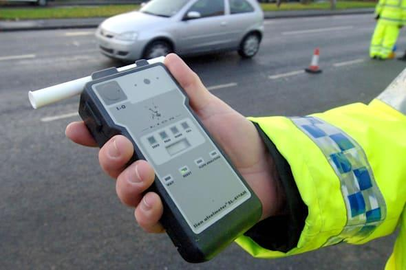 11-year-old caught drink-driving