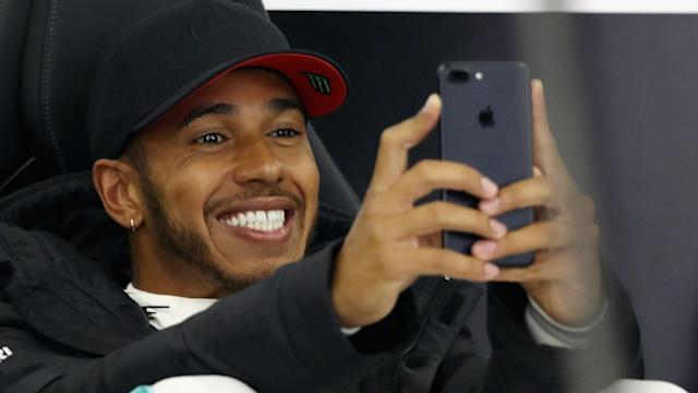 Practice on Saturday, qualifying and race on Sunday - Lewis Hamilton wants to shake up Formula One's weekend schedule.