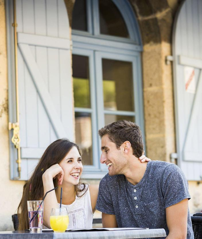 """<p><strong>Milwaukee, Wisconsin</strong></p><p>A French bistro in the middle of a park sounds about as romantic as it can get. Whether you want to share your love over lunch, dinner or brunch, there are few places that beat the view and award-winning chef's menu at <a href=""""https://www.bartolottas.com/lake-park-bistro"""" rel=""""nofollow noopener"""" target=""""_blank"""" data-ylk=""""slk:Bartolotta's"""" class=""""link rapid-noclick-resp""""><strong>Bartolotta's</strong></a>. </p>"""