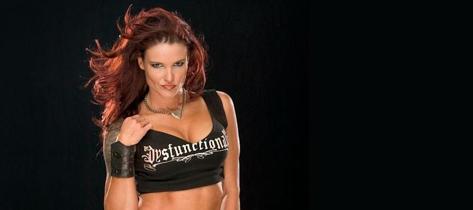 "<p>Lita is still very much part of the WWE. A booker/agent/writer, trainer, commentator, <a href=""https://www.digitalspy.com/tv/wwe/news/a550308/lita-to-be-inducted-into-wwe-hall-of-fame-2014/"" rel=""nofollow noopener"" target=""_blank"" data-ylk=""slk:Hall of Famer"" class=""link rapid-noclick-resp"">Hall of Famer</a> and frequent on-screen and in-ring presence, the former champ is family.</p><p>Alongside Trish Stratus, Lita dragged the then-WWF into the 20th century kicking and screaming by sheer talent and force of will alone, against every sexist obstacle put in her path.</p><p>And like returnees, she came back for the recent high point of WWE women's wrestling, <a href=""https://www.digitalspy.com/tv/wwe/feature/a848594/wwe-royal-rumble-2018-review-full-show-results-recap-live-blog-video/"" rel=""nofollow noopener"" target=""_blank"" data-ylk=""slk:that first Women's Royal Rumble."" class=""link rapid-noclick-resp"">that first Women's Royal Rumble.</a> Lita clocked up a brace of eliminations (Mandy Rose and Tamina), and didn't look a second off the pace.</p><p>She also returned for the <a href=""https://www.digitalspy.com/tv/wwe/feature/a869241/wwe-evolution-2018-results-video-highlights/"" rel=""nofollow noopener"" target=""_blank"" data-ylk=""slk:all-woman WWE Evolution"" class=""link rapid-noclick-resp"">all-woman WWE Evolution</a> in a tag match alongside Trish Stratus, and proved (not that it was needed) that she can handle a full-time return run.</p>"