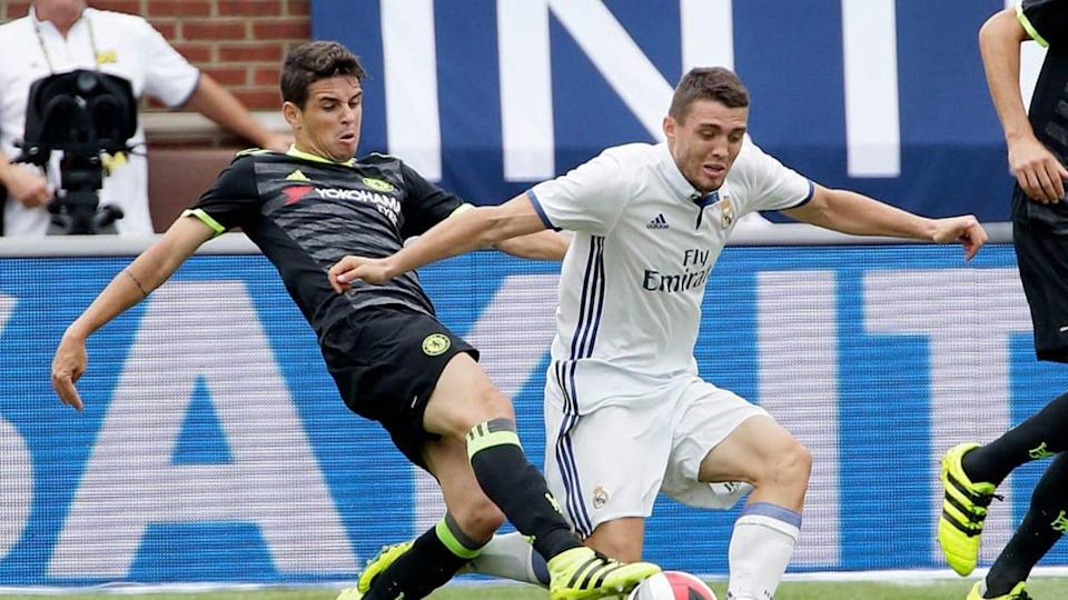 International Champions Cup 2016 - Real Madrid v Chelsea | Duane Burleson/Getty Images