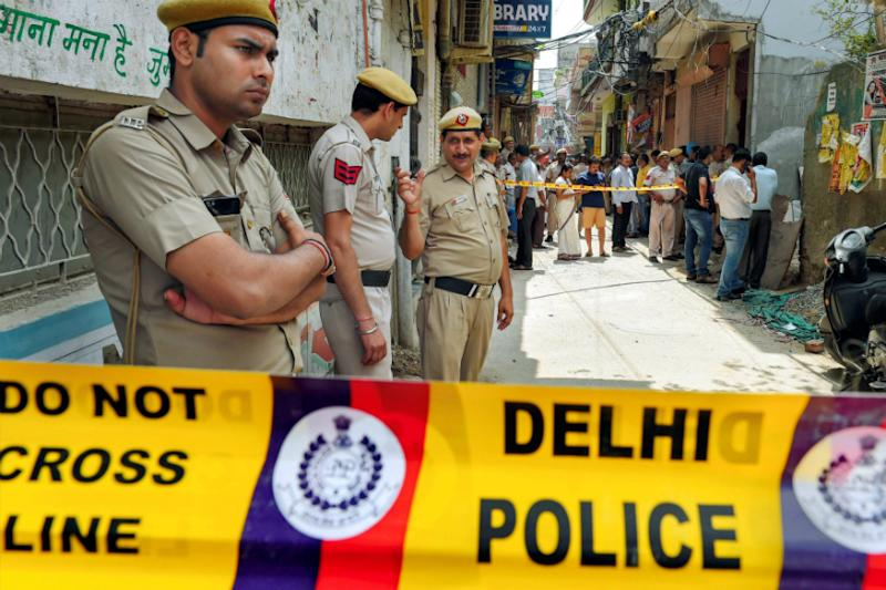 Delhi Police Arrest Man Impersonating as IPS Officer for Raping Multiple Women