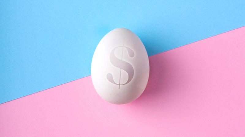 I Asked My Boyfriend to Split the Cost of Egg Freezing