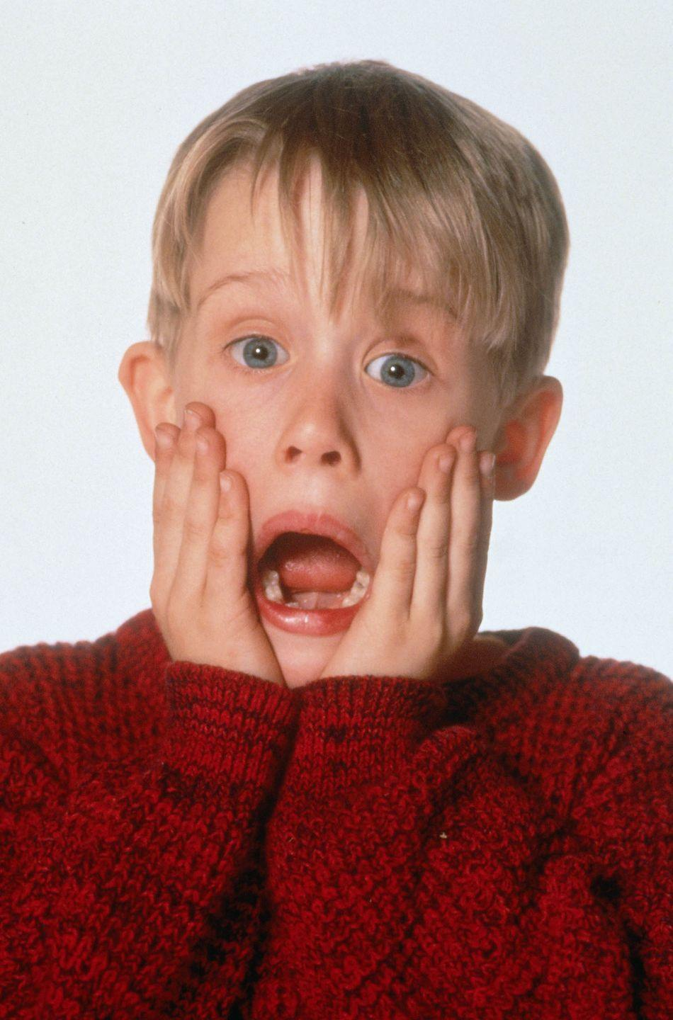 <p>With roles in Uncle Buck and Richie Rich and arguably the best beloved festive classic, Home Alone Macaulay Culkin is undoubtably one of the most iconic '90s child stars, especially for his role as Kevin McAllister.</p>
