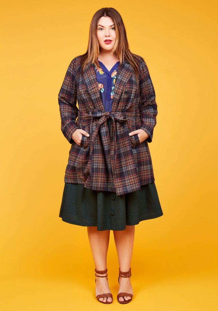 6f8218f9ba3 12 Stores Every Cool Plus-Size Girl Needs to Bookmark Now | e-News.US
