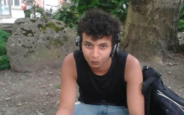Khairi Saadallah has been arrested by police investigating the mass stabbing in a Reading park yesterday