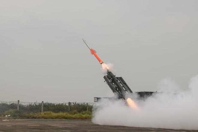 Indigenous Quick Reaction surface to air missile, indian air force, surgical strike 2, balkot air strike, akash missile, DRDO, defence news