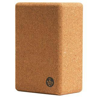 Manduka Cork Yoga Block (Amazon / Amazon)