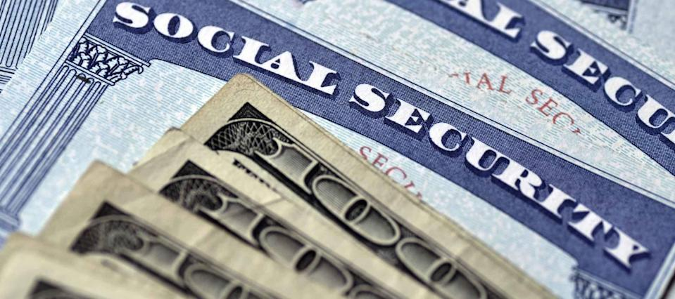 How the states will rank for average Social Security benefits in 2021