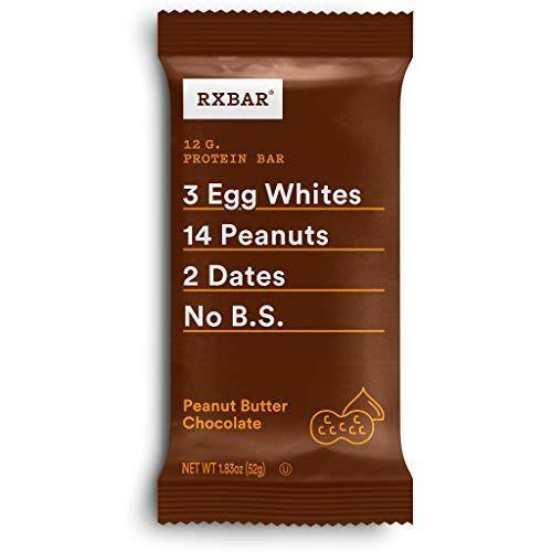 """<p><strong>RXBAR</strong></p><p>amazon.com</p><p><a href=""""http://www.amazon.com/dp/B01M6TJBA6/?tag=syn-yahoo-20&ascsubtag=%5Bartid%7C2140.g.33863839%5Bsrc%7Cyahoo-us"""" rel=""""nofollow noopener"""" target=""""_blank"""" data-ylk=""""slk:Shop Now"""" class=""""link rapid-noclick-resp"""">Shop Now</a></p><p>Know a chocolate-loving hiker? This RXBAR is for them—those experienced on the trails always know to pack at least a couple of protein bars when setting out for a trek.</p>"""